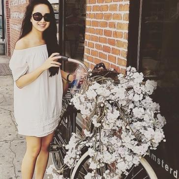 15. Flower Basket