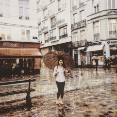 3. Gauffre Rain