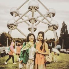 4. Atomium